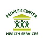 "<h2 class=""light"" >People's Center Health Services</h2>"